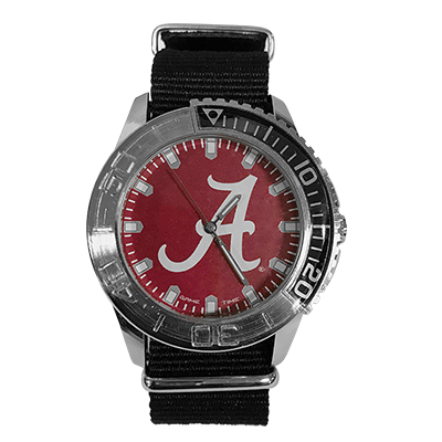 Clearance - Alabama Starter Custom Collegiate Watch