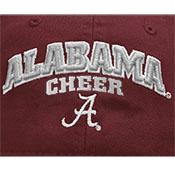 ALABAMA CHEER SPORT CAP