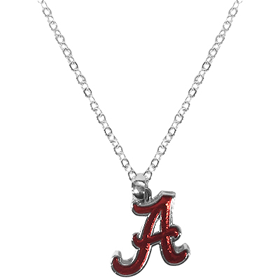 Alabama Iridescent Necklace
