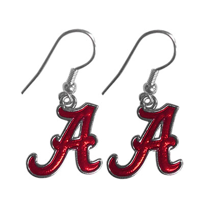 Alabama Iridescent Earrings