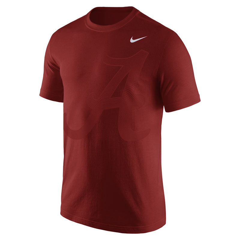 Nike College Short Sleeve Modern Sport (SKU 13056247158)
