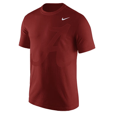 Nike College Short Sleeve Modern Sport