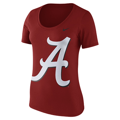 Nike College Short Sleeve Mod Sport