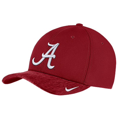 Youth Sideline Aero Swoosh Flex Cap