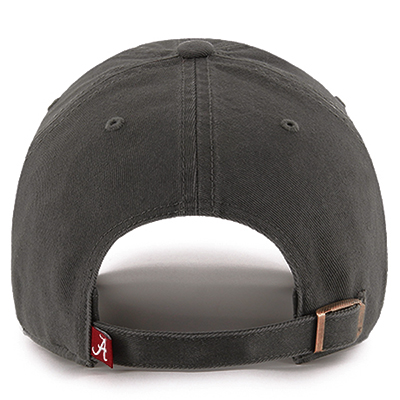 47 BRAND CAP CLEAN UP WITH BAMA