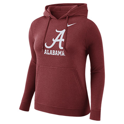 Nike Women's Alabama Pullover Sweatshirt
