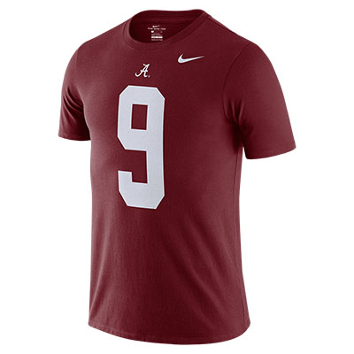 Nike Men's Player T-Shirt #9