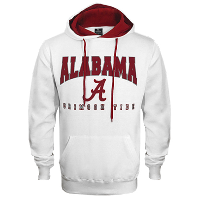 Playbook Pullover Alabama Crimson Tide Hoodie