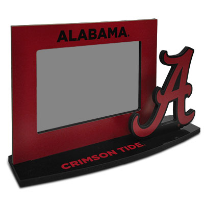 Alabama Picture Frame