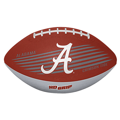 Youth Down Field Football Roll Tide
