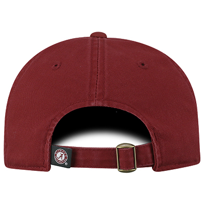 SLOVE WOMEN'S CAP STATE OF ALABAMA WITH SCRIPT A
