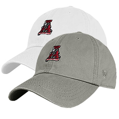 Alabama Crimson Tide Crew Vault Cap