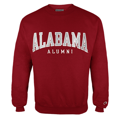 Sweatshirt Alabama Alumni