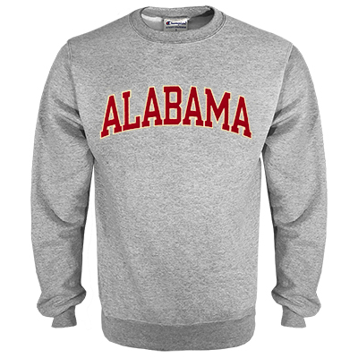 Alabama Champion Eco Powerblend Crew Sweatshirt