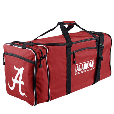 Alabama Steal Duffel