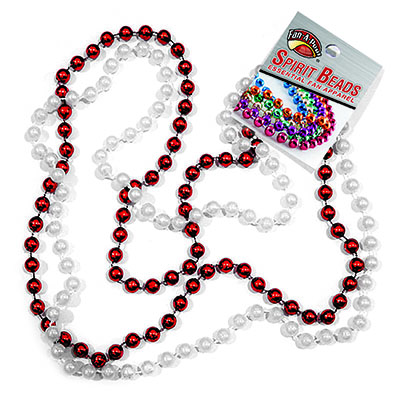 Team Color Spirit Beads