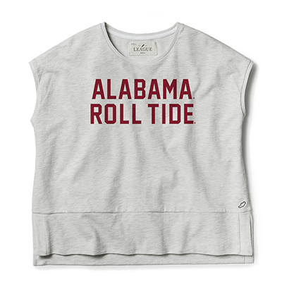 League Unwind Mantra Layer Alabama Roll Tide