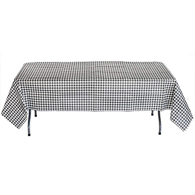 Houndstooth Tablecover