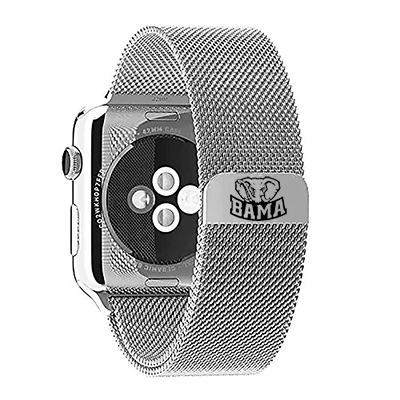 Stainless Steel Band For Apple Watch Elephant