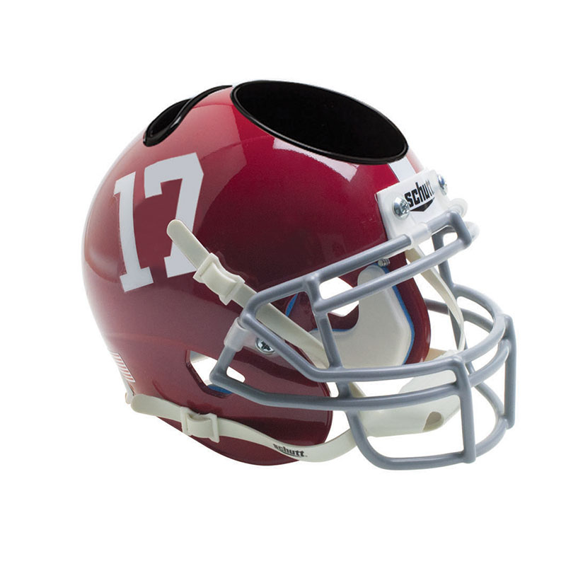 Alabama Standard Helmet Desk Caddy (SKU 13145163106)