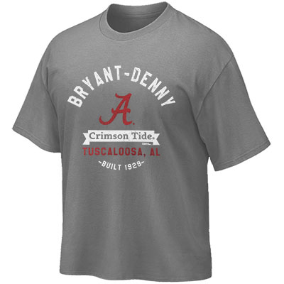 Alabama Built 1929 T-Shirt