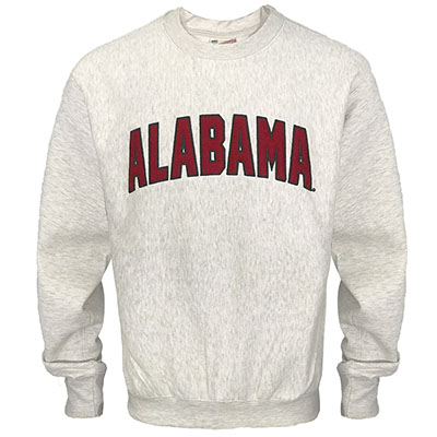 Sweatshirt Alabama