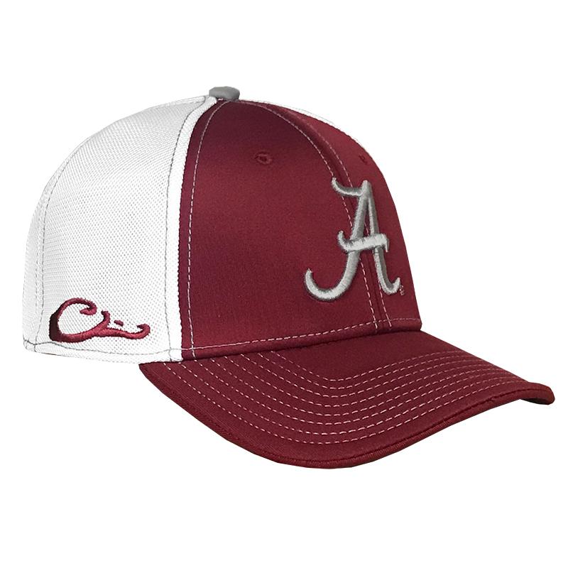 ALABAMA STRETCH FIT CAP