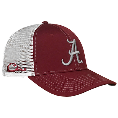 ALABAMA MESH BACK CAP