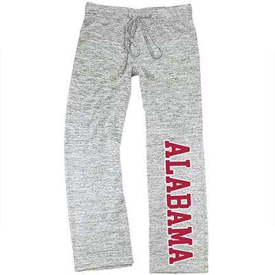 Cuddle Wide Leg Pant Alabama