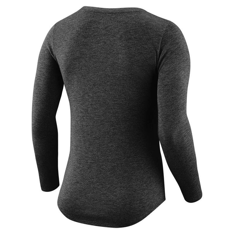 picked up beauty authentic quality Nike Women's Logo Long Sleeve T-Shirt