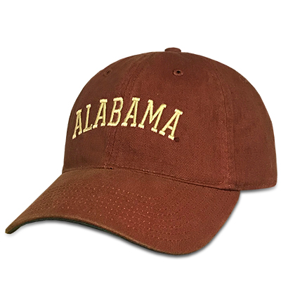 Alabama Old Favorite Cap