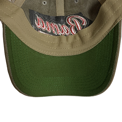 OLD FAVORITE TRUCKER CAP WITH BAMA