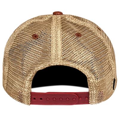 TUSCALOOSA OLD FAVORITE TRUCKER CAP