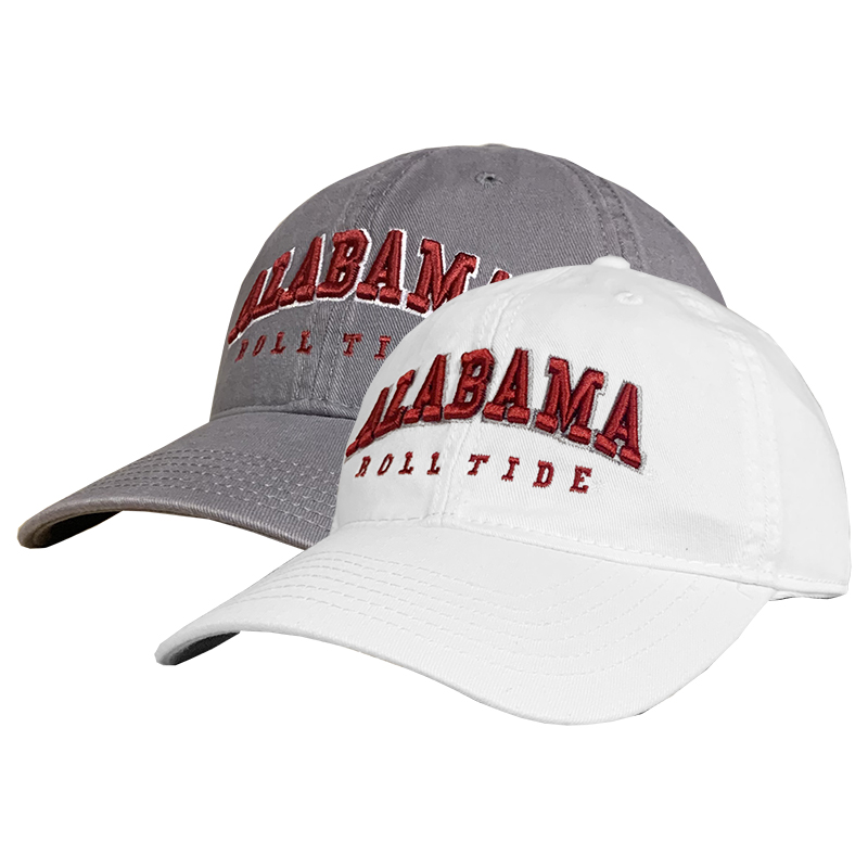 Relaxed Twill Cap Alabama Roll Tide (SKU 13164584112)
