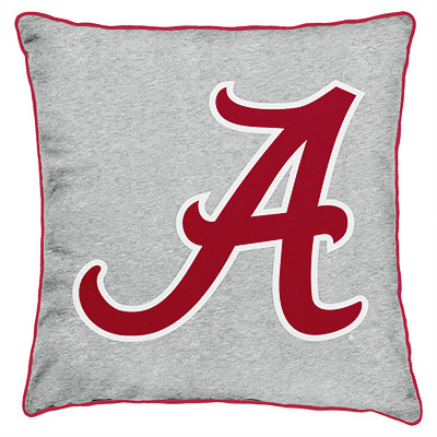 Alabama Pillow Script A