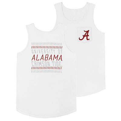 Alabama Easy Tank