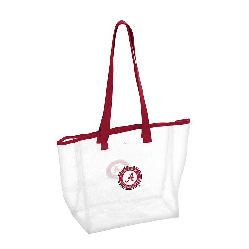 Alabama Stadium Clear Bags