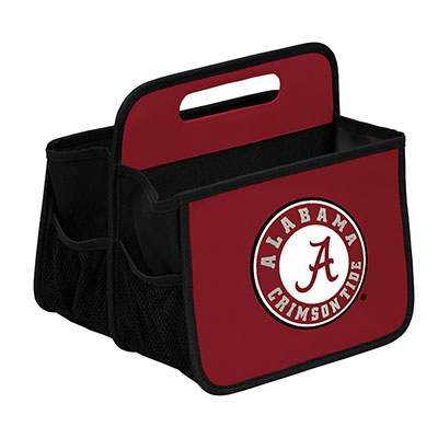 Alabama Athletic Seal Organizer Caddy