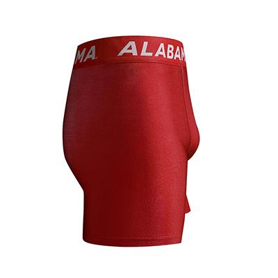 ALABAMA MEN'S BOXER BRIEFS