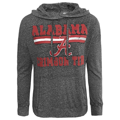 d930f00d2 Alabama Crimson Tide Ladies  Squad T-Shirt Hoodie