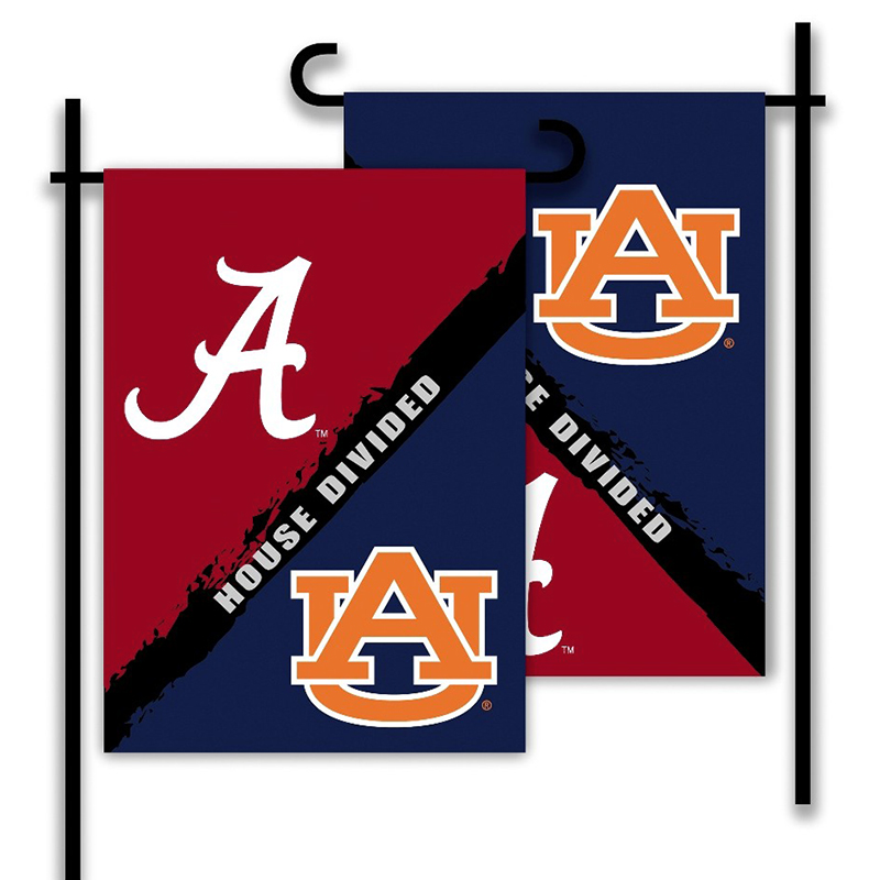 House Divided Garden Flag (SKU 1316800124)