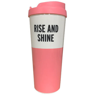 Kate Spade Thermal Mug - Ride And Shine