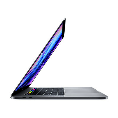 15-Inch Macbook Pro With Touch Bar: 2.2Ghz 6-Core 8Th-Generation Intel Core I7 Processor/16Gb Memory