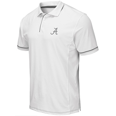 Clearance - Alabama Script A Iceland Polo