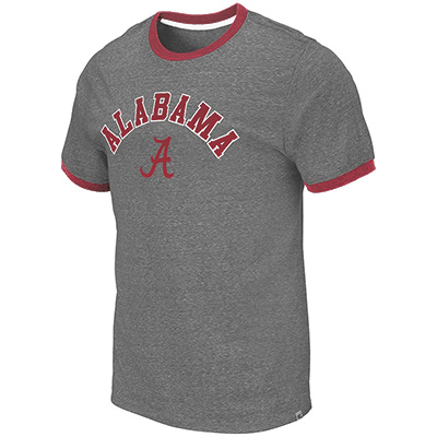 Alabama Sao Luis Short Sleeve T-Shirt