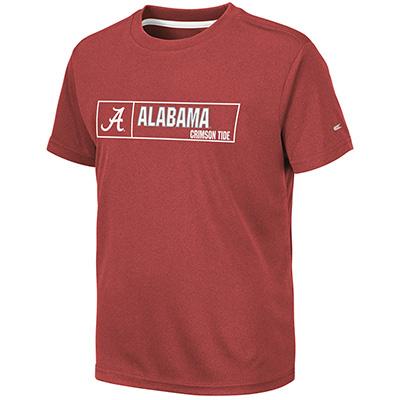 a65b80ebe38 Alabama La Pampa Youth Short Sleeve T-Shirt