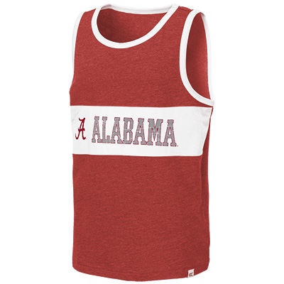Alabama Quebec Youth Tank