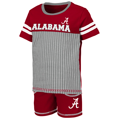 3140dea95c91 Alabama Halifax Toddler Boys Set