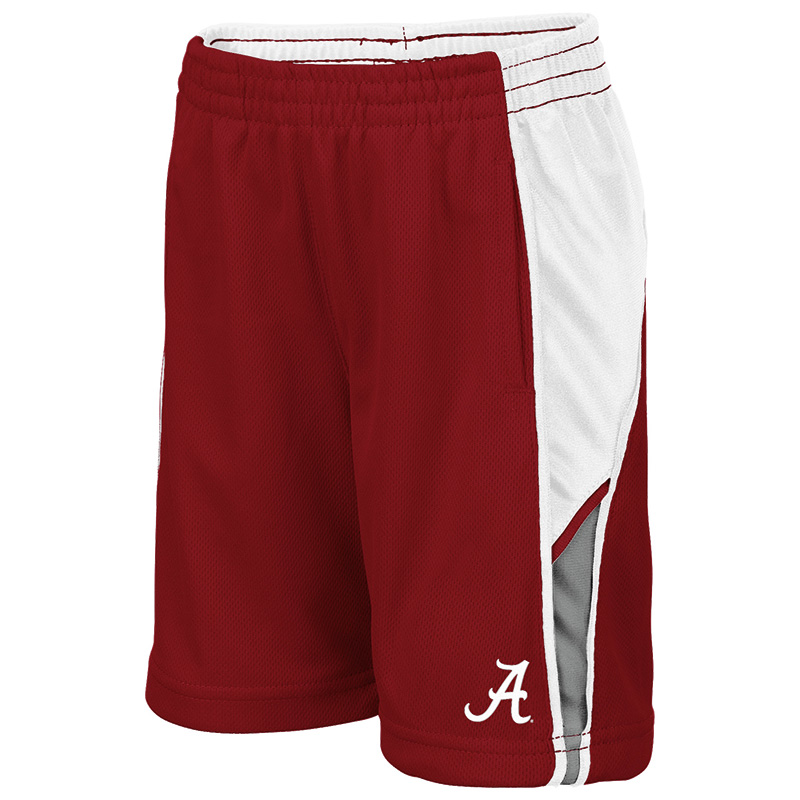 Alabama Duncan Toddler Boys Shorts (SKU 1317227542)