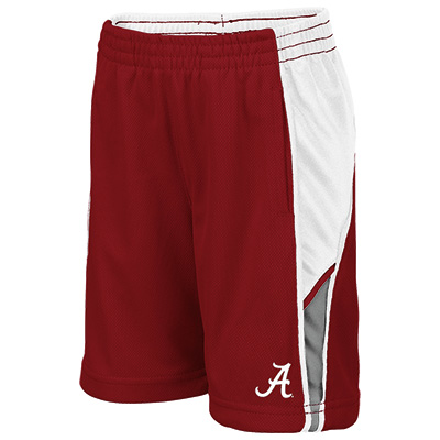 Alabama Duncan Toddler Boys Shorts
